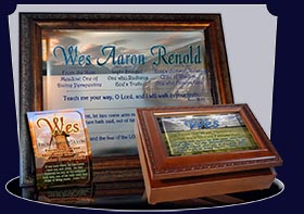 BM-SC36, Name Meaning Bookmark, Personalized with Bible Verse or Famous Quote,, personalized,, wes, windmill, scenery